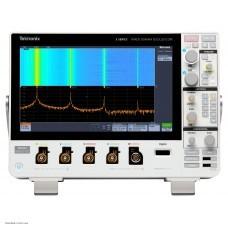 Tektronix MDO34 3-BW-200 Осциллограф настольный цифровой с анализатором спектра 4ch, 200МГц, 2,5Гвыб