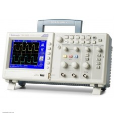Tektronix TBS1152B Осциллограф настольный цифровой 2ch, 150МГц, 2Гвыб