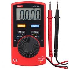 Цифровой мультиметр UNI-T UT120A