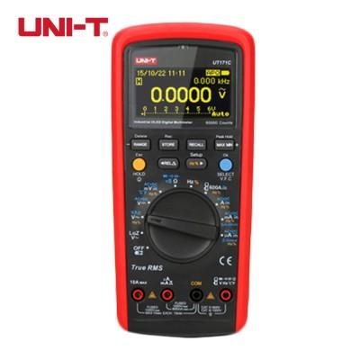 Цифровой мультиметр UNI-T UT171B