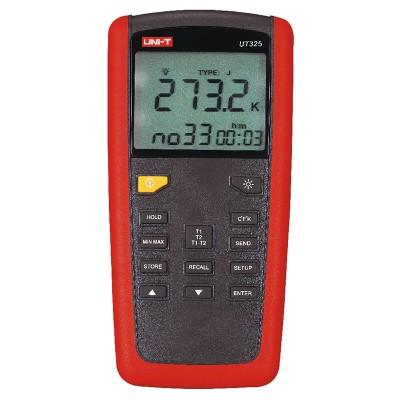 Цифровой термометр UNI-T UT325