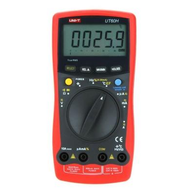 Цифровой мультиметр UNI-T UT60H
