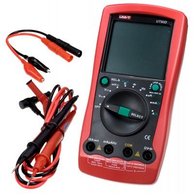 Цифровой мультиметр UNI-T UT90D