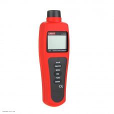 UNI-T UT372 тахометр цифровой 10 - 99999 об./мин.