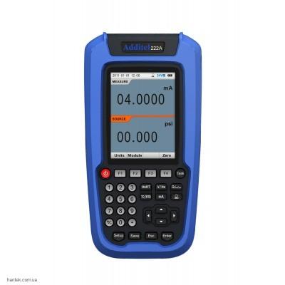 Additel 222A калибратор многофунциональный