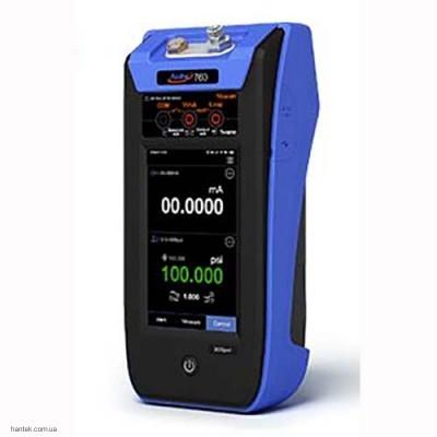 Additel 760-D-DL Калибратор давления с даталоггером