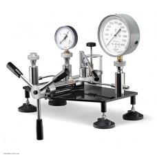 Альфапаскаль ГУСК Гидравлическое устройство для сравнительной калибровки