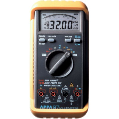 APPA 97R Мультиметр