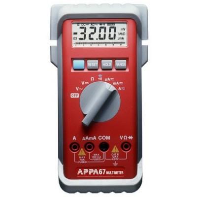 APPA 67 Мультиметр