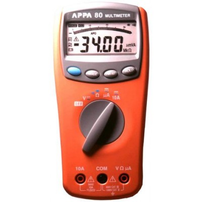 APPA 80 Мультиметр