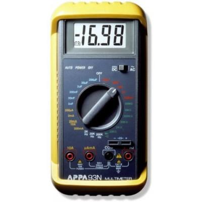 APPA 93N Мультиметр