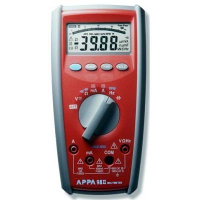 APPA 98II Мультиметр