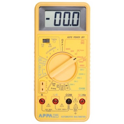 APPA 25 Мультиметр