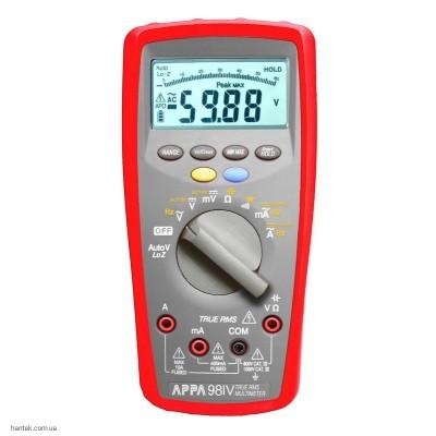 APPA 98IV Мультиметр