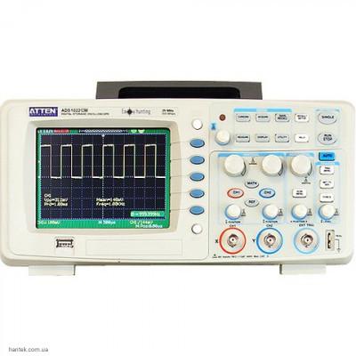 ATTEN ADS1152CA Цифровой осциллограф