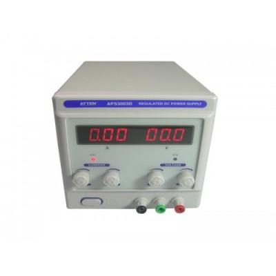 APS3003D Лабораторный источник питания