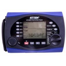 ATTEN AT-H501 Портативный цифровой осциллограф