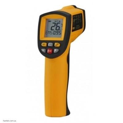 Benetech GM700 пирометр, инфракрасный бесконтактный, от -50ºC до 750ºC