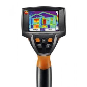 Тепловизоры, пирометры, видеонаблюдение