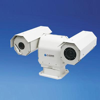 DLS-L75XC Тепловизионная система