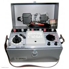 Электроизмеритель ВАФ-85 М1 Вольтамперфазометр