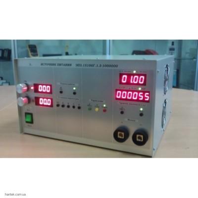 EP опция температура для ЭП3.15100Г.1.3 источник питания для гальваники