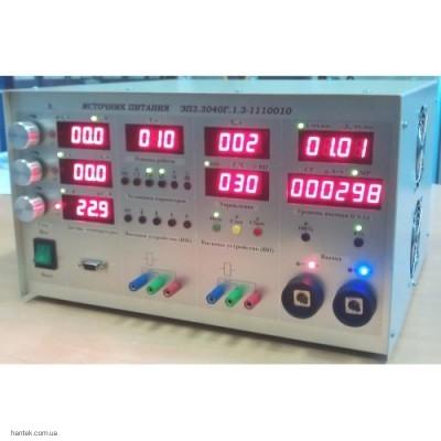 EP опция пыле/влаго защищенная для IP54 ЭП3.3040Г.1.3- 1110010 источник питания для гальваники