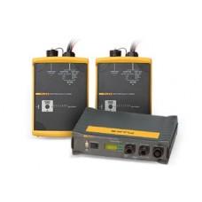 Fluke 1743 Регистратор качества электроэнергии Fluke