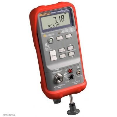 Fluke 718Ex 300G калибратор давления