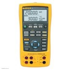 Fluke 726 калибратор процессов