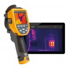 FLK-TIS45/9HZ/IPAD Infrared camera