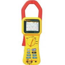 Fluke 345 Анализаторы качества эл. энергии