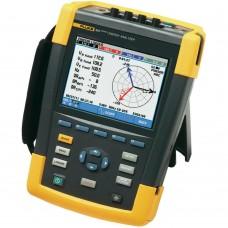 Fluke 434 II Анализаторы качества эл. энергии