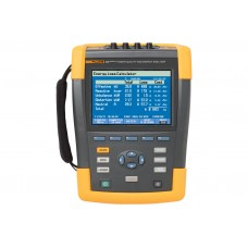 Fluke 435 серии II Анализаторы качества эл. энергии