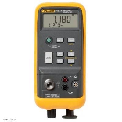 Fluke 718 30G калибратор давления