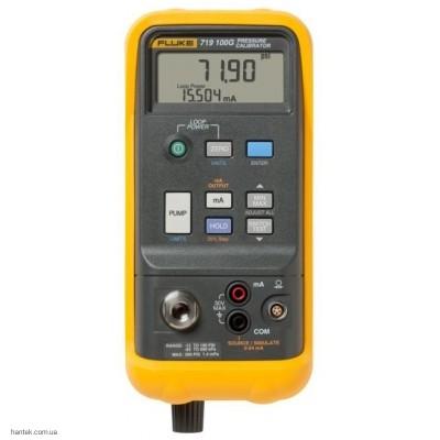 Fluke 719 30G калибратор давления