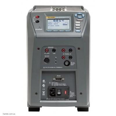 Fluke 9144-D Сухоблочный калибратор