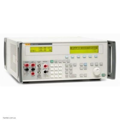Fluke 5080А калибратор многоцелевой