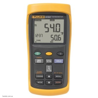 Fluke 54 II B Термометр