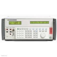 Fluke 5502A калибратор электрических величин