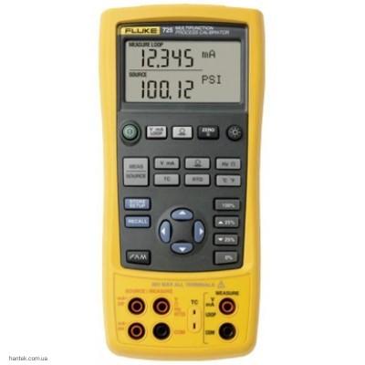 Fluke 725 Многофункциональный калибратор