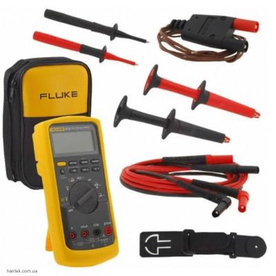 Fluke 87 V/E2K Мультиметр цифровой
