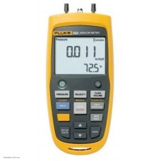 Fluke 922 Измеритель расхода воздуха