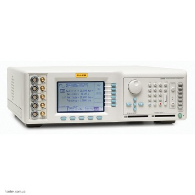 Fluke 9500B/1100 станция для калибровки осциллографов