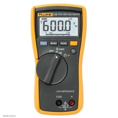 Fluke 113 Мультиметр
