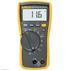 Fluke 116 Мультиметр цифровой