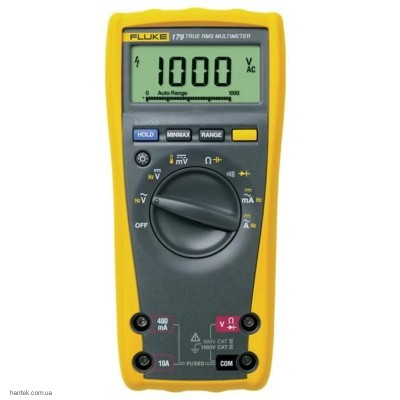 Fluke 179 Мультиметр цифровой