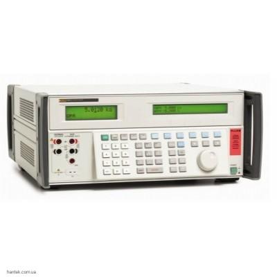 Fluke 5502E калибратор многоцелевой