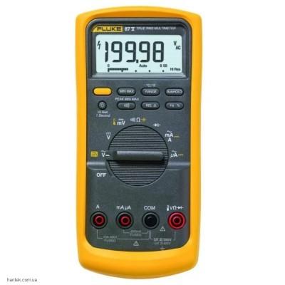 Fluke 87 V Мультиметр цифровой
