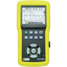 Chauvin Arnoux C.A 8230 Анализатор качества эл. энергии однофазный
